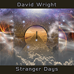 David Wright Stranger Days 150