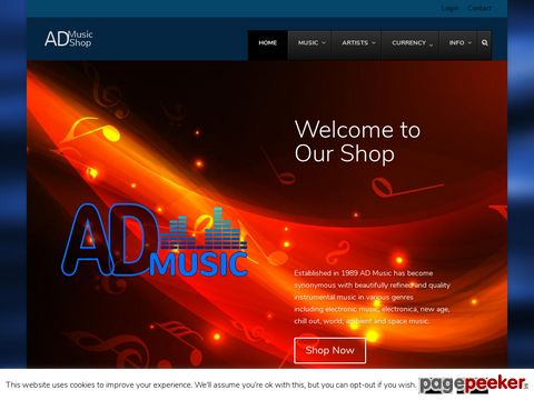 AD Music (UK)